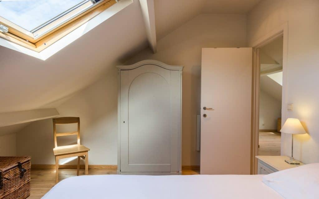 Verdieping / Etage / First floor